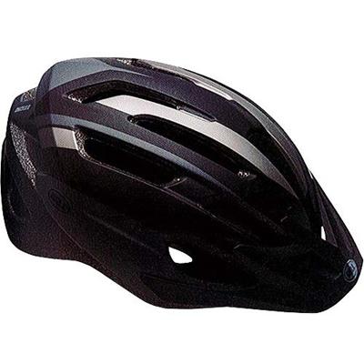 ベル(BELL) ヘルメット CHICANE / シケイン ACTIVE ブラック/チタニウムフィルター UA/54-61cm 【自転車 サイクル レース 安全 二輪】の画像