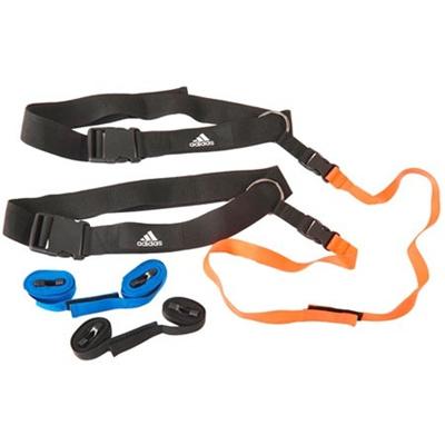 アディダス(adidas) リアクション ベルト ADSP-11513 【筋トレ サッカー スピードトレーニング 俊敏性 瞬発力】の画像