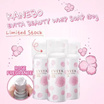 [STOCK IS BACK!] NEVER THIS PRICE!! Kanebo Evita Beauty Whip Soap 150g / Prettiest Face Wash / Rose fragrance/ Japan