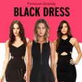 2015 BLACK COLLECTION LITTLE BLACK DRESS / PANTS / JACKET / COAT / SKIRTS / SHIRT