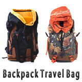 New Collection TRAVEL BAGS!!! With Semi Waterproof (Up to 13-14inch) /BAGPACK/OUTDOORBAG/SPORTYBAG