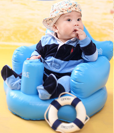Buy [MAY 2015 New Product] Baby Chair/Inflatable Baby Chair ...