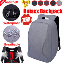 2016 Authentic 100%【TIGERNU】 Anti-Theft Unisex Backpack/Waterproof Breathable Bags/Computer Backpack/Travel Bags/Students Package/