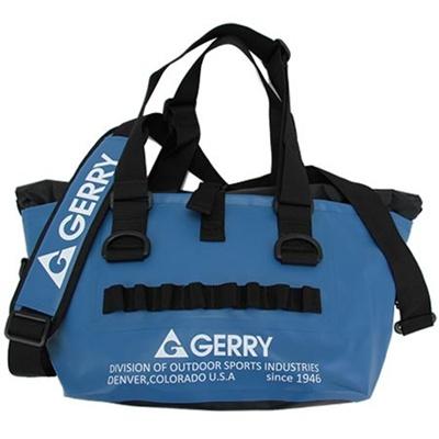 ジェリー(GERRY)トート-MGE5006NVネイビー【防水カバン鞄手提げバックバッグ】