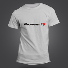 outlet PIONEER DJ T-SHIRT - CLUBWEAR - EDM - CDJ DDJ DJM 2000 1000 NEXUS - 13 COLOURS New T Shirts F