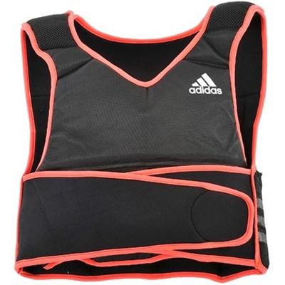 アディダス(adidas) ウエイトベスト 調節可能 ADSP-10702 【筋トレ ウエイトジャケット トレーニング 俊敏性 瞬発力】の画像