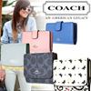 【COACH OUTLET】コーチ 二つ折り財布特集【選べる30タイプ】