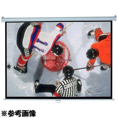 elitescreensエリートスクリーンプロジェクタースクリーンマニュアル150インチ(16:9)ホワイトケースM150XWH2M150XWH2