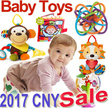 ★Baby Early Development Toys★ 2017 CNY Sale 80% OFF