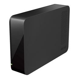 【送料無料・国内配送品】【2TB】 BUFFALO バッファロー USB3.0 外付けハードディスク DriveStation 2.0TB ブラック HD-LC2.0U3-BK ◆宅