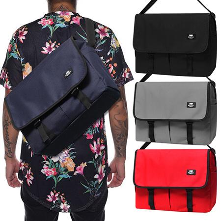 MP6309 Street Messenger Bag?AUTHENTIC?Cross Body Messenger Bag#Sling Bag#Shoulder#Laptop#Unisex Item