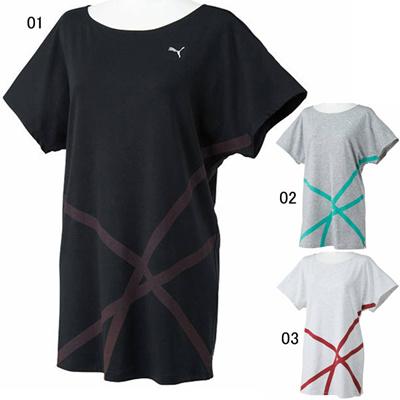 プーマ (PUMA) レディース Prog ロング SS Tee 903650 [分類:ランニング Tシャツ (レディース)]の画像