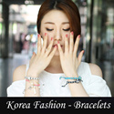 [HowDY]♡ Earring - Silver Pin ♡ Korea Fashion Accessories / Jewelry