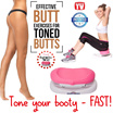 ♥ Bottom Slimming Toner ♥ Effective Exercise for Toned Butts ♥ Tone Your Butt Fast! ♥ Ship from SG ♥