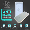 {DP Electronics} NEW ANTI GRAVITY PHONE CASE!!. Exclusive Qoo10 Launch!! Crystal Transparent Phone Case Cover for Iphone7/iPhone7 plus/Samsung S7/Samsung S7Edge/Samsung S6Edge/.★Mobile Accessories★