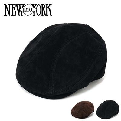 ニューヨークハット New York Hat スエード ハンチング帽 9233 Suede 1900 Hatの画像