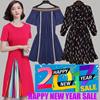 【2017 Update】Crazy Sale!!!S-6XL 2016 Fashion UK Korean Style Super Plus Size Dresses Tops Shirts Blouses Pant