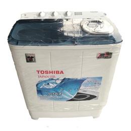 Toshiba VH-H75MN Mesin Cuci 2 Tabung - Khusus Jabodetabek: Rating: 0: Free: 1.399.000: New Arrival: N