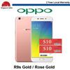 OPPO R9s Rose Gold / Gold ★Free $20 CapitaVoucher!!★ 4GB Ram/64GB Rom | 4G Dual SIm | *2 Years Local Warranty