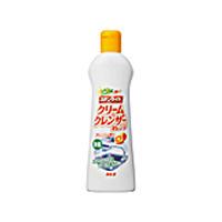 カネヨステンライトクリームクレンザーオレンジ400gカネヨ石鹸せっけん石けん