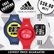 Adidas Unisex Watch