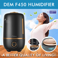 Bear Humidifier/Best Brand And Quality/0 Radiation /With The Function Of Aroma/Teacher Day Gift