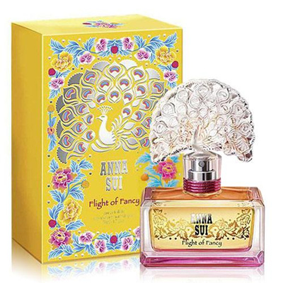 qoo10 perfume anna sui flight of fancy edt spray 75 ml. Black Bedroom Furniture Sets. Home Design Ideas