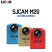SJCAM 最新モデル M20 Wifi 4K 録画 予備バッテリープレゼント企画 アクションカメラ スポーツカメラ ウェアラブルカメラ NTK96660 ジャイロ 搭載 新型