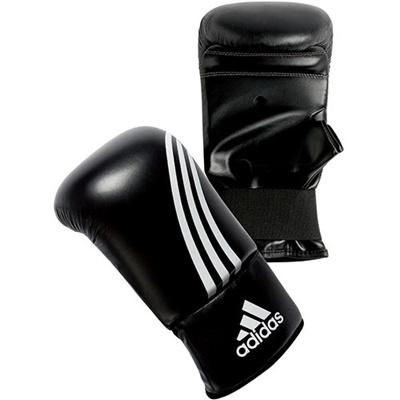 アディダス(adidas) 'Response' II Bag glove 'Dynamic' SMU L/XL ADIBGS01B-BK-LXL ブラック L/XL 【ボクシング グローブ 格闘技】の画像