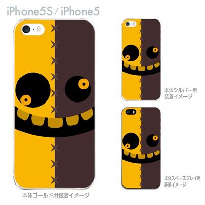 【iPhone5S】【iPhone5】【HEROGOCCO】【キャラクター】【ヒーロー】【Clear Arts】【iPhone5ケース】【カバー】【スマホケース】【クリアケース】【おしゃれ】【デザイン】 29-ip5s-nt0042の画像