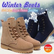 ♥Winter Boots♥ Winter Shoes/Unisex Boots/Warm/Anti-slip/Fashion women boots men boot warm shoes