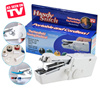 As Seen On TV Handy Stitch Handheld Sewing Machine/ Mini Sewing Machine/ Compact size/ Sewing/ Mini