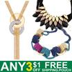 23 Feb New Arrivals Super Sale Korean Necklaces