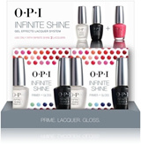 [UP $29.90] 50% OFF TODAY ONLY ! [OPI] 2015 NEW! Infinite Shine Gel Effects 3-Step Gel Lacquer Hybrid