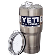 Milk Tea Coffee Cups Large Capacity Double Layer Stainless Steel Car Water Cup Pot