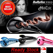 Hair Curl Pro Curling * Babyliss Miracurl Curler Iron -HOTTEST IN KOREA -AS Seen On TV