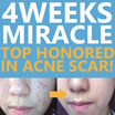 [Blanc] / Blanc Acne Scar Cream / Snail Mucus Cream / No. 1 in Removing Acne Scar