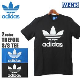アディダス オリジナルス adidas originals トレフォイル Tシャツ メンズ