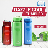 LocknLock Cool Tumbler Dazzle 450ML