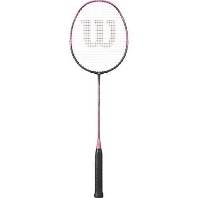 ウイルソン(Wilson) RECON P3500 BMTN FRM PINK 2 ピンク WRT8484602 【バドミントンラケット ラケット バドミントン用品 ウィルソン】の画像