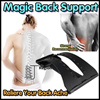 ▶Relive Back Lumbar Tractor◀GCA GDD GDE-Magic Back Supporter/ Relax Whole Body/ Remove Tiredness/