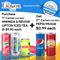 [$9.90+$0.99] Cheap Good Soft Drink Deals BUY 1st carton Get 2nd carton PEPSI/MUG at $0.99