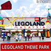 [TICKET LAH] Best Price Guarantee!!! L egoland Malaysia Resort! New StarWars Rides!