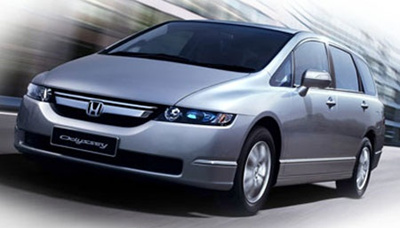 Qoo10 05 08 Honda Odyssey Car Windscreen Windshield