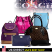 Only Today 83% SUPER SALE Limited 30 Qty★【COACH】★BIG SALE!!★100% GENUINE COACH FROM USA ★CROSSBODY BAGS/FILE BAGS/MINI BAGS/SATCHELS★100% AUTHENTIC/FREE SHIPPING FROM USA/BIG SALE ♥▨