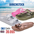 [BIRKENSTOCK]!!!!!!★FREE SHIPPING■★2017 HOT Trend colour item added / EVA / AROZONA /