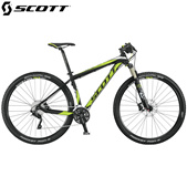 SCOTT 14 BIKE SCALE 950 | 234018