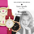 [CitiWatches] Kate Spade Ladies Watch