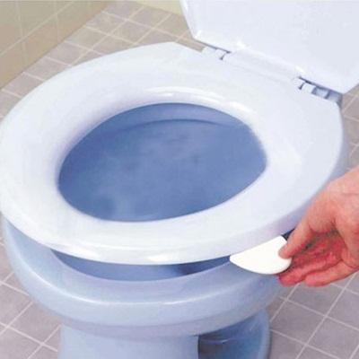 Qoo10 Toilet Seat Cover Lifter Ez Lift Handle Llid Wc