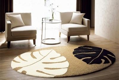 【クリックでお店のこの商品のページへ】防ダニ加工ラグjarvi RA-101 ブラック90×130cmラグ カーペット マット 絨毯 じゅうたん ホットカーペット対応 カバー